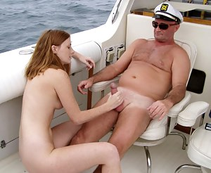Free Teen Boat Porn Pictures